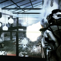 Close Quarters expansion for Battlefield 3 looks insane