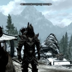 Skyrim Update 1.5 Arrives on Consoles