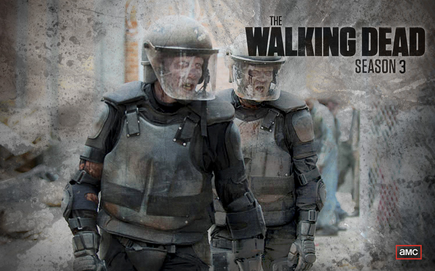 Zombie Wallpaper Walking Dead 3 | Console Players - games ...
