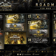 "Dedicated Servers ""For Honor"" PC Game coming live very soon"