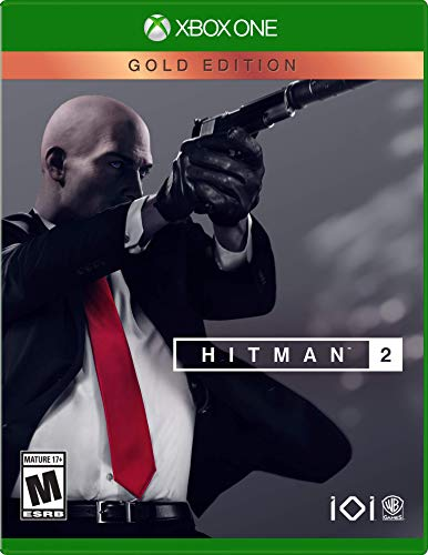 Hitman 2: Gold Edition - (Xbox One) - Console Players