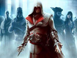 Assassin's Creed – Brotherhood – free wallpaper