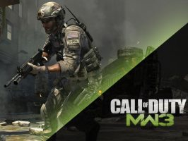 Call of Duty-Modern Warfare 3 – Wallpapers