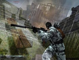 counter strike terrorist wallpaper