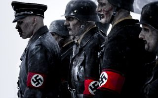Call of Duty-Dead Snow-Nazi Zombie Wallpapers