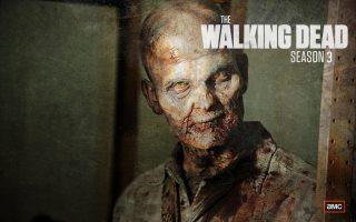 Zombie Wallpaper Walking Dead 3