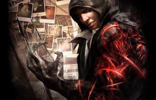 Prototype 2 Wallpaper